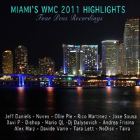 Miami's WMC 2011 Highlights — сборник