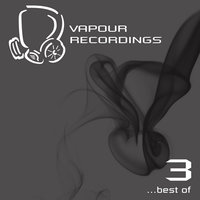 Best of Vapour Recordings Volume 3 — Kasey Taylor, Ocean Wave