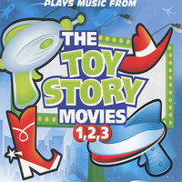 Music From The Toy Story Movies 1,2,3 — Global Stage Orchestra