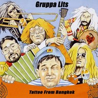 Tattoo From Bangkok — Gruppa Lits