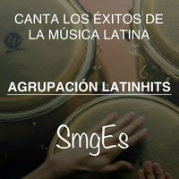 Latin Hits Ringtones, Vol. 110 — Agrupacion LatinHits