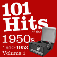 101 Hits Of The 1950's Vol 1 (1950-1953) — Doris Day