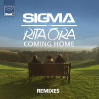 Coming Home — Rita Ora, Sigma