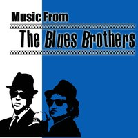 Blues Brothers — The London Theatre Orchestra & Cast