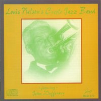 Louis Nelson's Creole Jazz Band — Barry Martyn, Richard Simmons, Paul Sealey, Brian Turnock, Louis Nelson, John Defferary