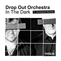 In the Dark — Drop Out Orchestra, Christopher Norman