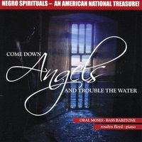 Negro Spirituals - An American National Treasure — Oral Moses