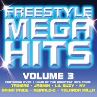 Freestyle Mega Hits, Vol. 3 — сборник