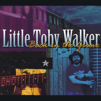 Back In The Groove — Toby Walker