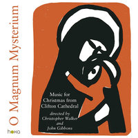 O Magnum Mysterium - Carols and Organ Music for Christmas from Clifton Cathedral — Clifton Cathedral Choir, Christopher Walker & John Gibbons