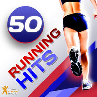 50 Running Hits — Total Fitness Music, Miss G