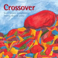 Crossover — Scott Turpen & Theresa Bogard