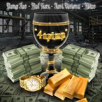 4apimp (feat. Alize & Just Visionz) — Yung Jae   & Ant Trax