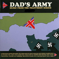 Dad's Army: Music From The Television Series — сборник