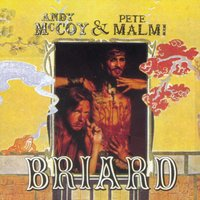 Briad Revisited — Andy McCoy, Pete Malmi, Andy McCoy & Pete Malmi