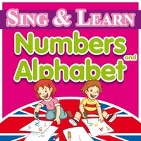Sing & Learn... Numbers and Alphabeth — Sharon Hartle
