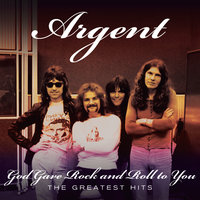 """The Best Of"" — Argent"