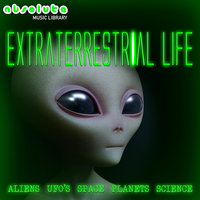Extraterrestrial Life - Aliens / Ufo's / Space / Planets / Science — Wesley Jonathon Taberner