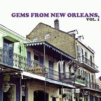 Gems from New Orleans, Vol. 1 — сборник