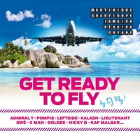 Get Ready to Fly — DJ Fly