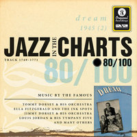Jazz In The Charts Vol. 80  - Dream — Sampler