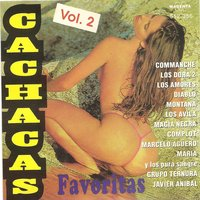 Cachacas favoritas Vol 2 — сборник