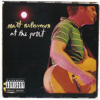 At The Point — Matt Nathanson