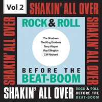 Shakin' All Over, Vol. 2 — сборник
