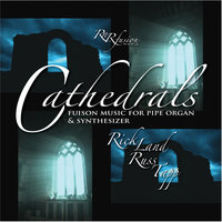 Cathedrals — Russ Tapp & Rick Land