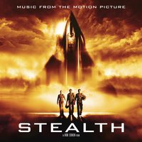 Stealth-Music from the Motion Picture — саундтрек
