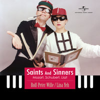 Saints And Sinners — Rolf-Peter Wille, Lina Yeh