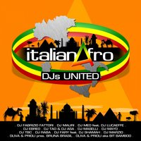 Italianafro DJs United — сборник