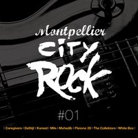 Montpellier City Rock — сборник
