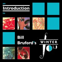 An Introduction To Bill Bruford's Winterfold Records — Bill Bruford