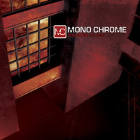 Collapse And Sever — Mono Chrome