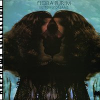 Butterfly Dreams — Flora Purim