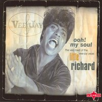 Ooh My Soul (The Very Best Of The Vee-jay Years) — Little Richard