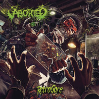 Retrogore — Aborted