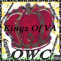 Kings of VA — Off Da Wall Click