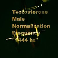 Testosterone Normalization (Strength and Vitality Frequency) — Watching for Angels