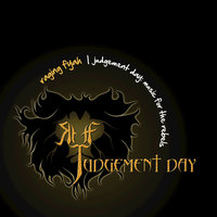 Judgement Day — Raging Fyah