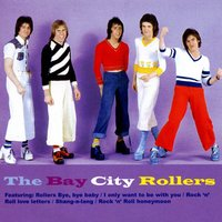 The Bay City Rollers — Bay City Rollers