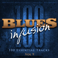 Blues Infusion, Vol. 9 (100 Essential Tracks) — Ray Charles