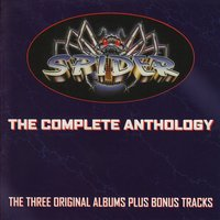 The Complete Anthology — SPIDER