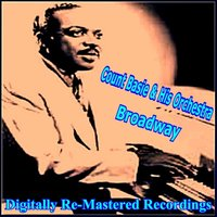 Broadway — Count Basie & His Orchestra