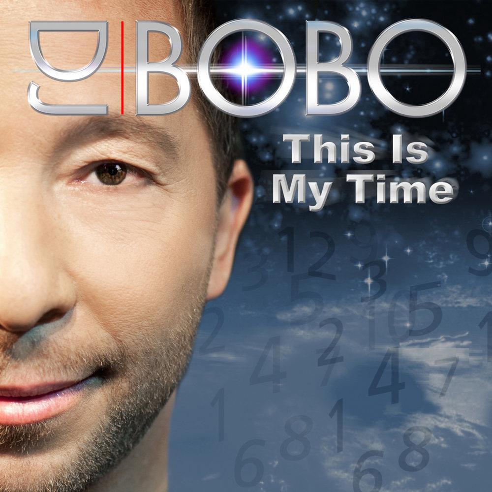 слушать dj bobo все песни