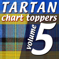Tartan Chart Toppers - Volume 5 — The Munros