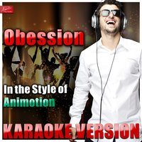 Obsession (In the Style of Animotion) — Ameritz Top Tracks