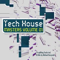Tech-House Masters Vol.1 — сборник