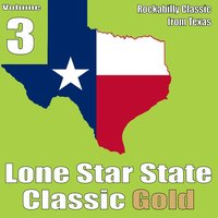 Lone Star State Classic Gold, Vol. 3 — сборник